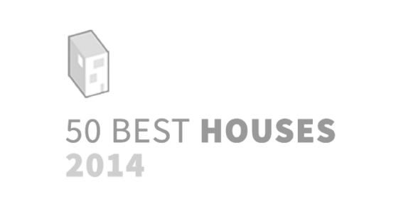 archdaily 50 best houses of 2014