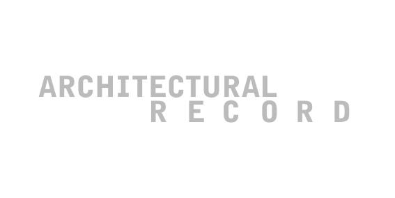 record houses 2014. architectural record magazine