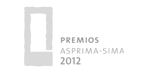 premios asprima-sima 2012