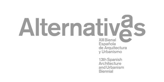 XIII beau. bienal española de arquitectura y urbanismo 2015