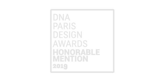 dna design awards paris 2019