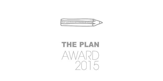the plan awards 2015