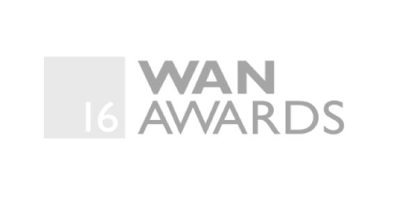 wan awards. future projects civic award 2016