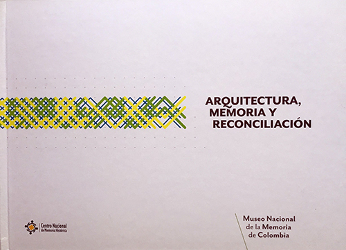 architecture, memory and reconciliation